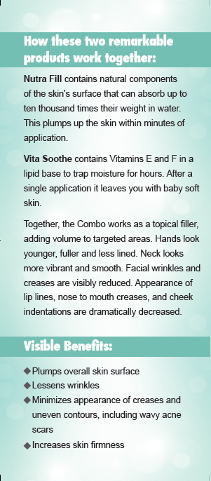 Visible Wrinkle-Less Skin Pg. 2