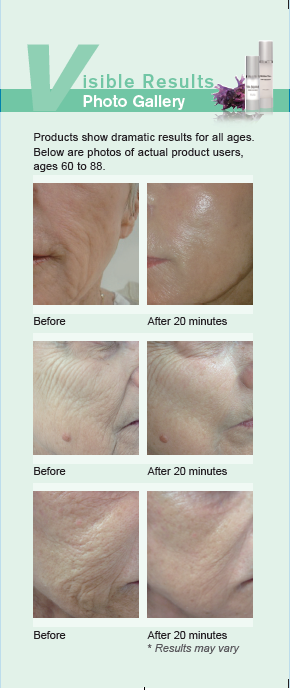 Visible Wrinkle-Less Skin Pg. 4