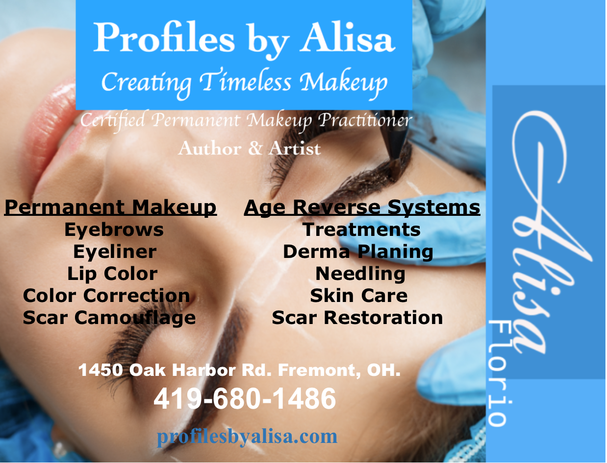 Profiles by Alisa